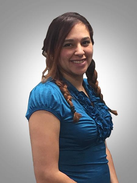 Marley Ortiz