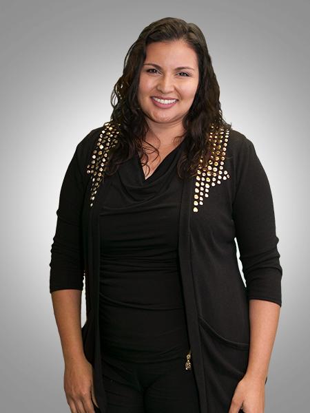 Bethzy Parra