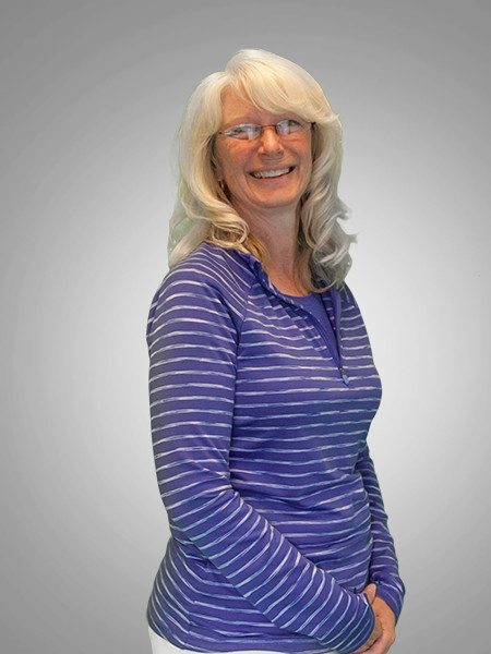 Sue Fauver