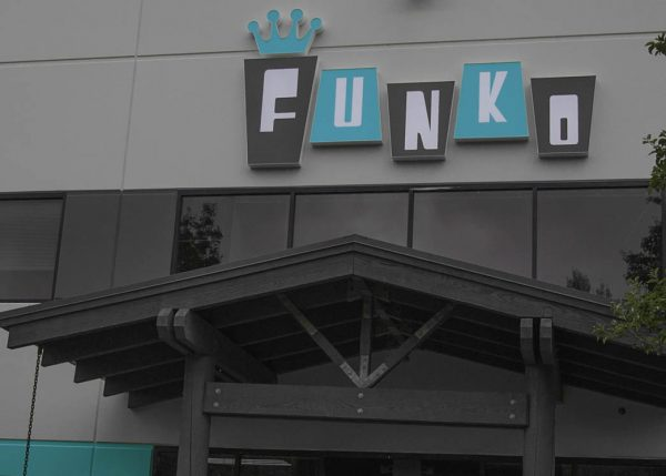 Funko Warehouse