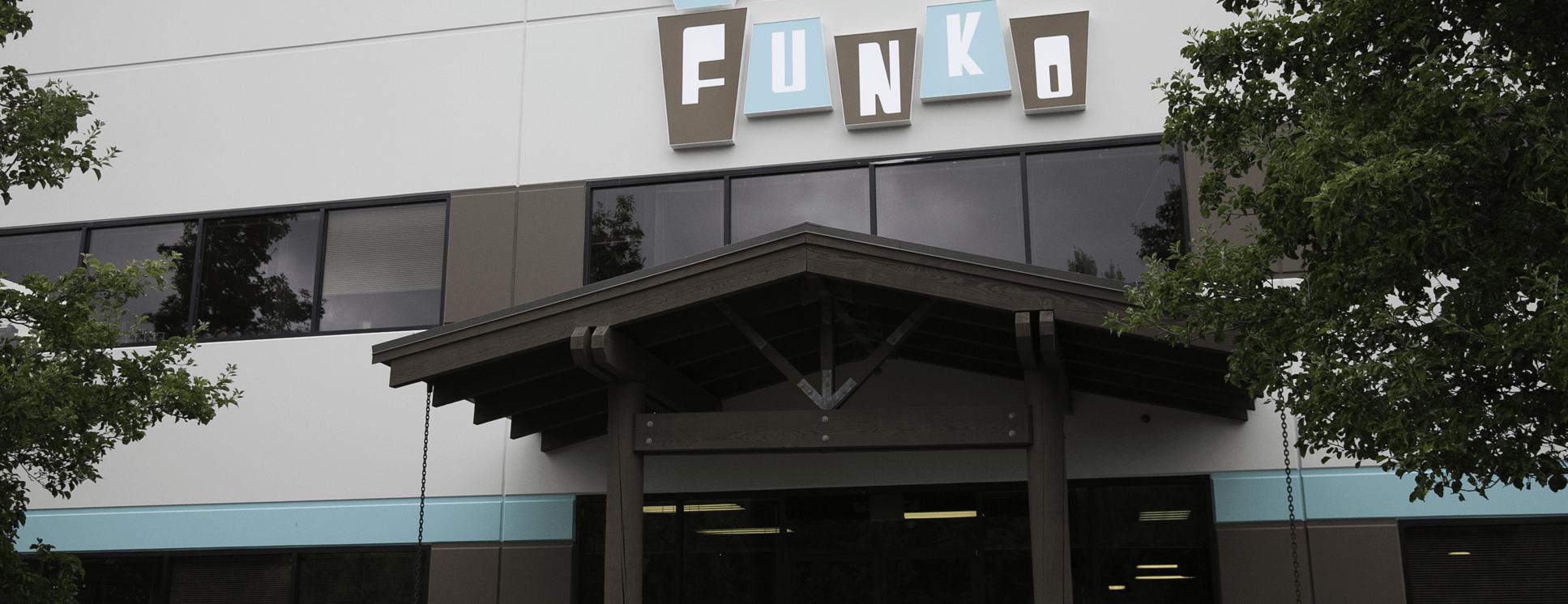 Funko Warehouse