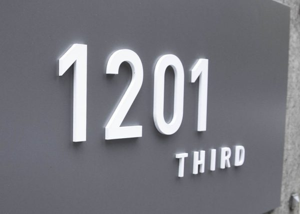 1201 3rd Avenue
