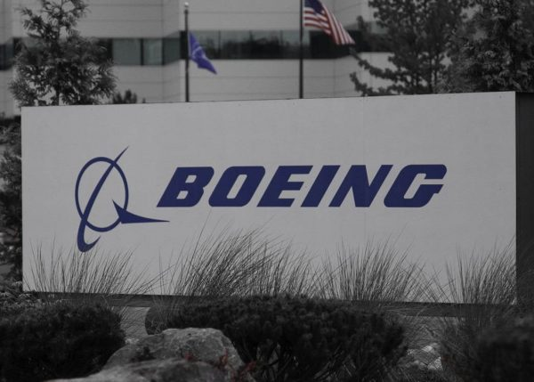 Boeing 777X Facility