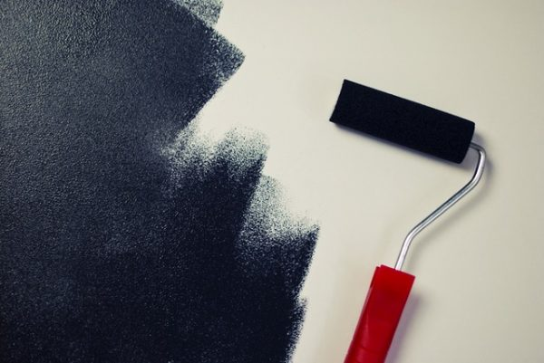 tips for painting in cold weather to get an even paint job