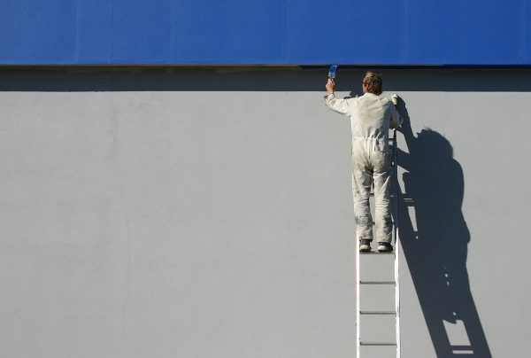 Ppc S Safety Tips For Ladder Safety Penington Painting Company Penington Painting Company