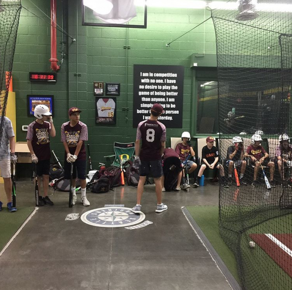 little league practice in arizona